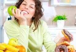 Ramazan ayını sağlıklı ve kilo almadan tamamlayın