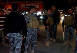 Barcelona 4 attı, Kürt taraftarlar birbirine girdi...