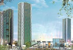 Konuttaki 'yap-sat'tan AVM ve otelle 'yap-işlet'e geçiyor
