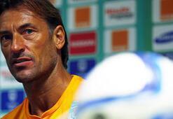 Fransız basını: Galatasaray Herve Renard ile görüşüyor
