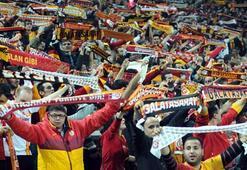 Galatasaray - Malaga biletleri satışta