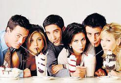 'Friends' geri mi dönüyor