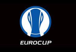 İşte Eurocupa katılacak Türk ekipleri