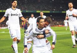 Real Madrid'in marka değeri 3.3 milyar dolar