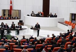 'Massacre' and 'strike' dispute at parliament