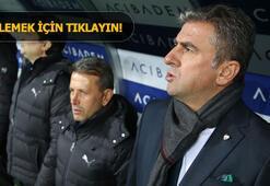 Beşiktaş maçı çok önemli