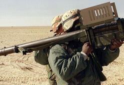 ABD füzeleri de PYD'ye gidecek