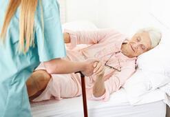 Yatak yaralarına karşı alınması gereken önlemler