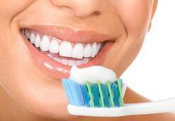 Diş fırçası kullanırken dikkat