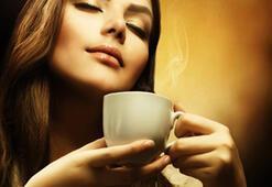 Çay, kahve yerine su
