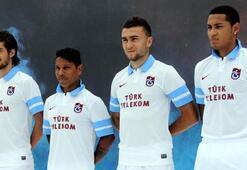 Trabzonspor, Avrupa Kupalarında 98inci maçına çıkıyor