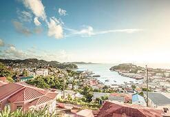 Grenada, yatırım yapana vatandaşlık verecek