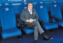 İspanyol Deportivo'ya Türk markası sponsor