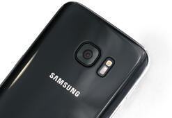 Galaxy S7 Edgein Siyah İnci rengi satışa çıkıyor