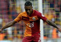 Galatasarayın yıldızı Rodriguese 4 transfer teklifi