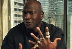 Michael Jordan, tüm zamanların en fazla kazanan sporcusu oldu
