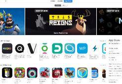 Apple 2016nın en iyi uygulamalarını açıkladı