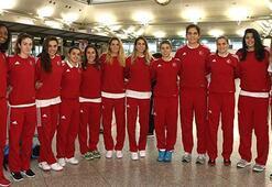 A Milli Kadın Basketbol Takımı Bosna Hersek'e Uçtu