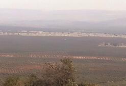 Son dakika: PKK Afrinde Cinderesini boşaltıyor...