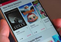 Google Play Filmlerden kullanıcılarına 4K içerik