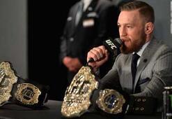 Conor McGregor,Game Of Thronesa katıldı