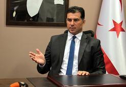 Başbakan Özgürgün'den sendika yöneticilerine çok sert çıkış: Parti kur, gel