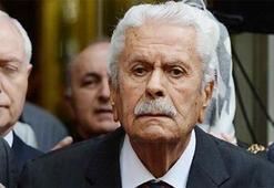 Son dakika haberi: Eski Bakan ve Meclis Başkanı İsmet Sezgin hayatını kaybetti