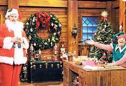 Noel Baba şov