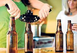 İthal alkolde 'evde bira' karmaşası