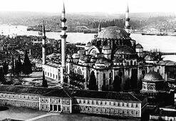 Osmanlı döneminde şehr-i İstanbul