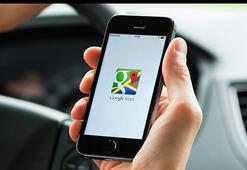 Google Transit sonunda Türkiyede de aktif