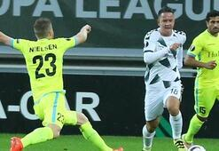 Konyaspor Gent maçı ne zaman saat kaçta hangi kanalda