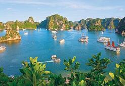 Efsaneleri ile Ho Amca'nın ülkesi Vietnam