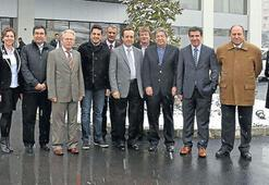 Avrupa'nın organ nakli merkezi İzmir olacak