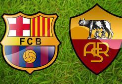 Barcelona Roma: 6-1