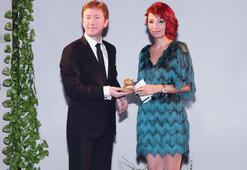 Berko İlaç Çocuk Tiyatrosu ödüle layık görüldü