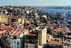 İstanbulda konut fiyatları cep yakıyor