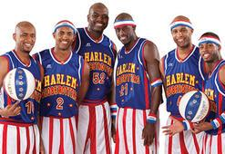 Harlem Globetrotters Türkiyeye gelmekten vazgeçti