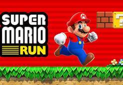 Super Mario Run, Apple Storeda