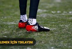 Zorya-Manchester United maçının oynanması riske girdi