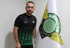 Akhisar Belediyespor, Olcan Adını transfer etti