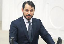 'Türkiye enerjide milli  parayla ticarete başlıyor'
