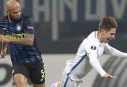 Dünya devi Inter UEFA Avrupa Ligine veda etti