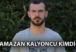 Ramazan Kalyoncu kimdir Survivor 2018 Gönüllüler...