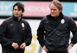 Galatasarayda Orhan Atikin görevine son verildi