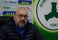 Bozbağ: Bizim için lig yeni başlıyor