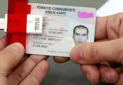 Son dakika: İşte yeni kimlik kartının ücreti