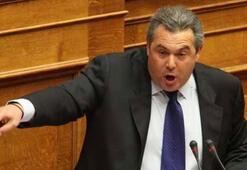 Son dakika: Milli Savunma Bakanlığından Yunanlı bakana jet yanıt