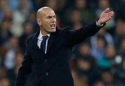 Zidane: Bizim için tuzak bir maç