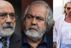 Son dakika... Ahmet Altan, Mehmet Altan ve Nazlı Ilıcaka müebbet